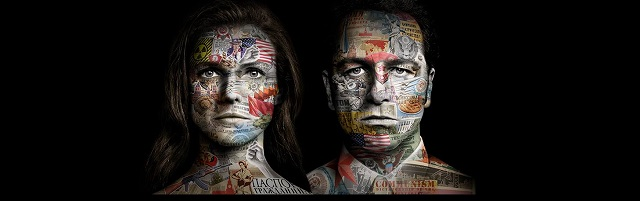 The Americans s03 promo image