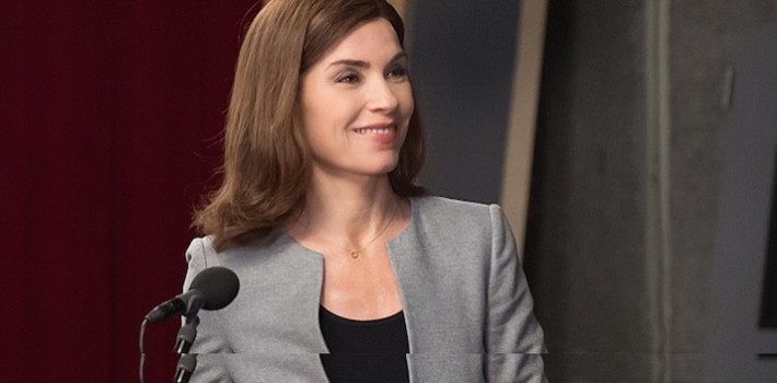 The Good Wife 612