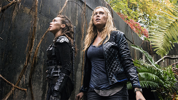 The 100, Survival of the Fittest