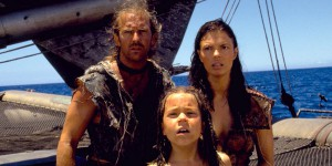 screenshot from Waterworld