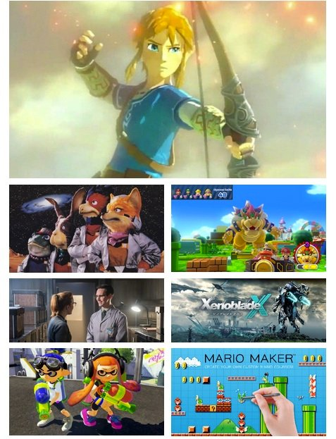 WiiUGames2015