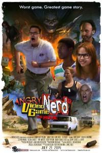 angryvideogamenerdthemovie