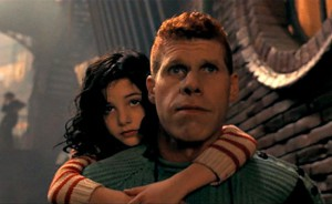 screenshot from The City of Lost Children