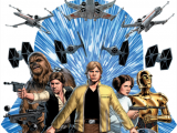 Marvel's Star Wars #1 Cover