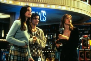 screenshot from Empire Records