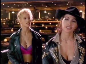screenshot from Showgirls