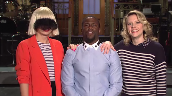 SNL-Kevin Hart-Sia
