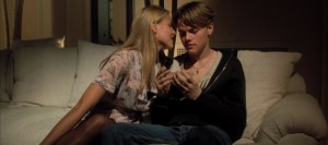 screenshot from The Basketball Diaries
