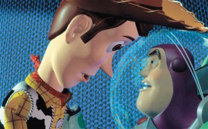 screenshot from Toy Story