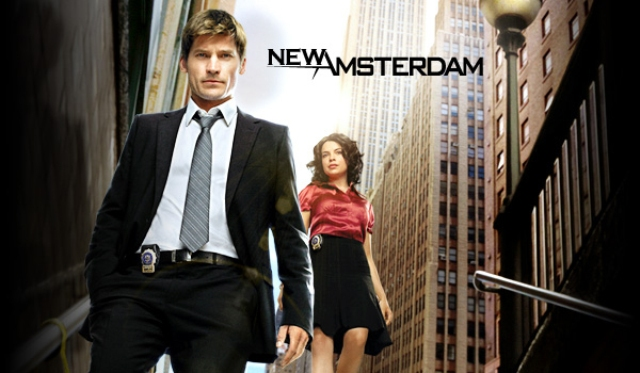 Television that Home Video Forgot: New Amsterdam (2008)