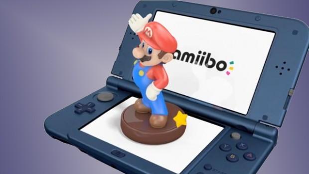 3DS-amiibo