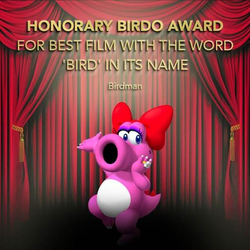 BirdmanBirdo