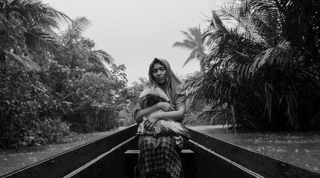 From What is Before Lav Diaz