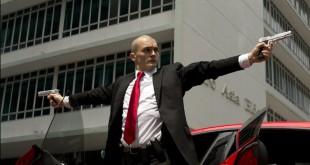 Robert Friend in Hitman: Agent 47