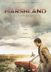 Marshland Film Poster