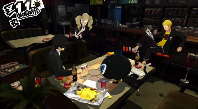 Persona5_characters