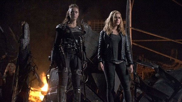 The 100, Resurrection