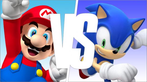 NintendovsSega