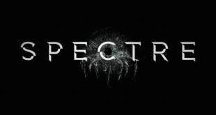 spectre bond title