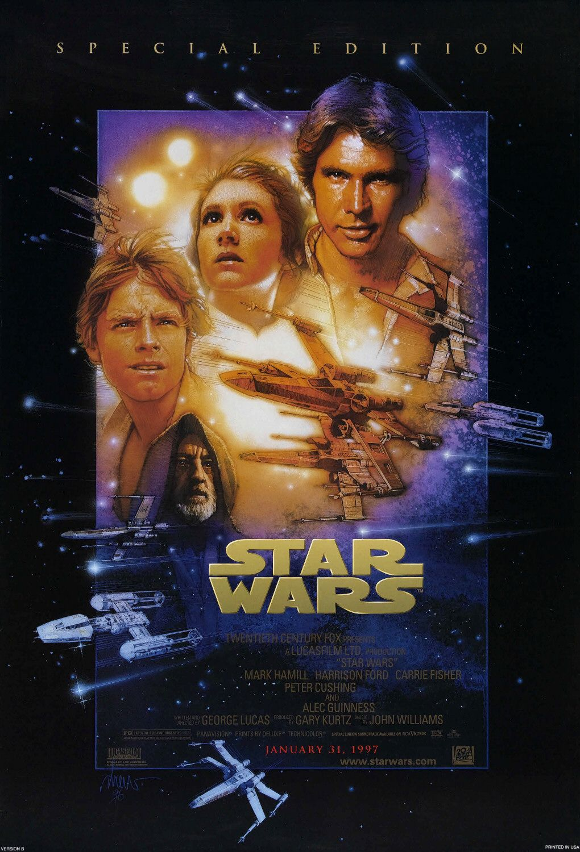 When 'Star Wars' Changed