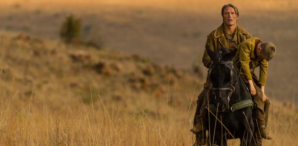 'The Salvation' delivers an all too rare successful Western