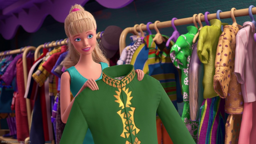 BarbieToyStory3