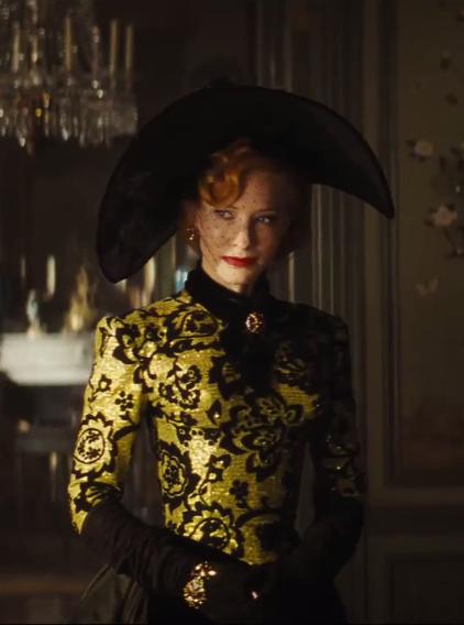 Cate Blanchett Lady Tremaine 2015