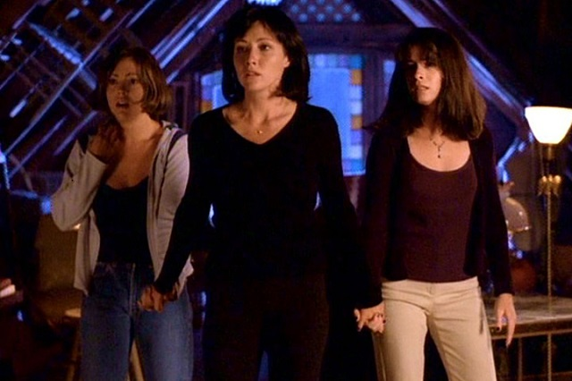 Charmed pilot image