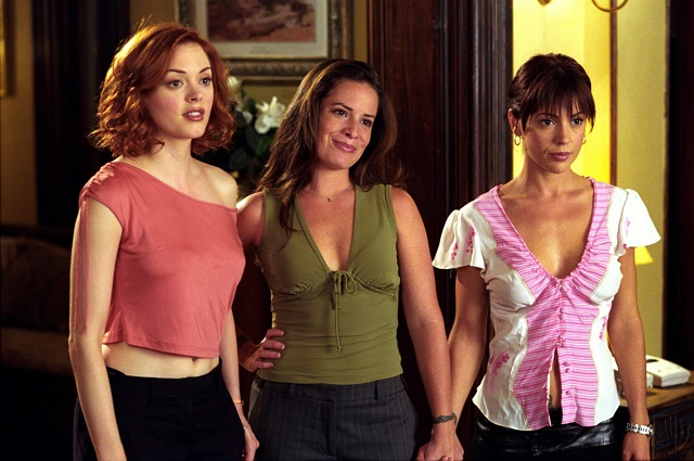 Charmed s4-8