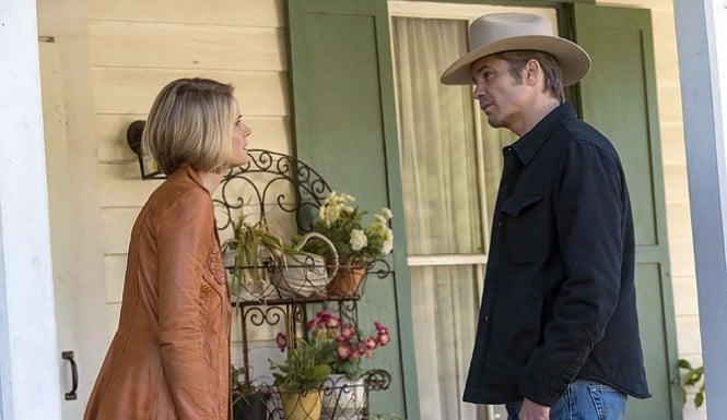 """Justified, season 6, episode 10: """"Trust"""""""