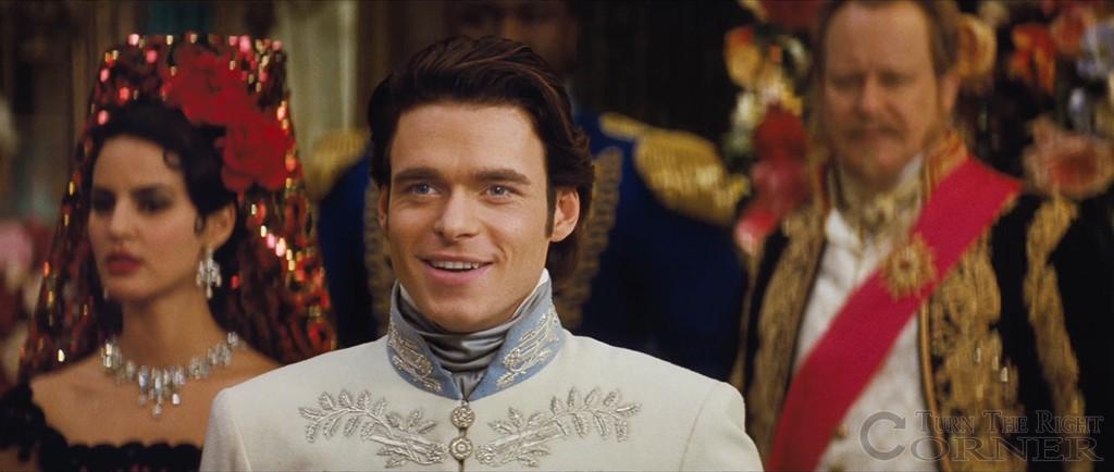 Kit Prince Charming Cinderella 2015