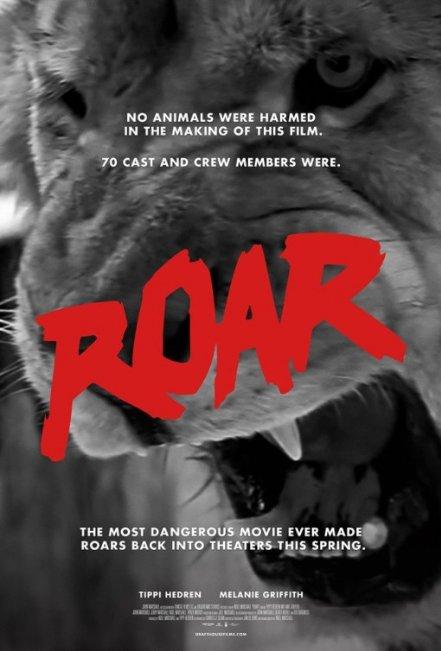 RoarPoster