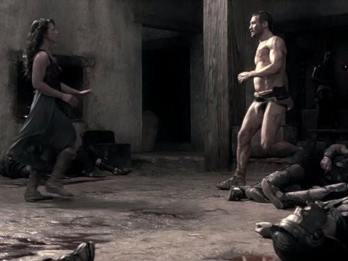 Spartacus106