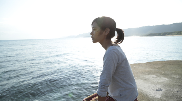 Still the Water Jun Yoshinaga