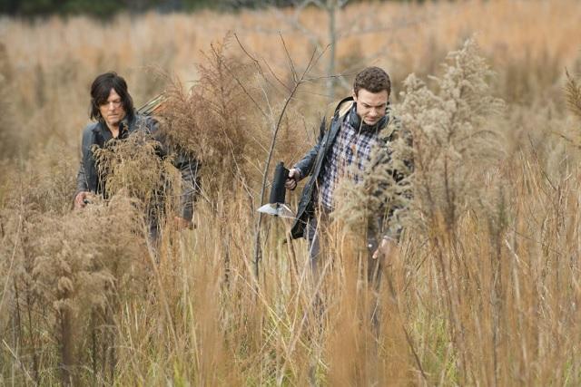 The Walking Dead s5e16