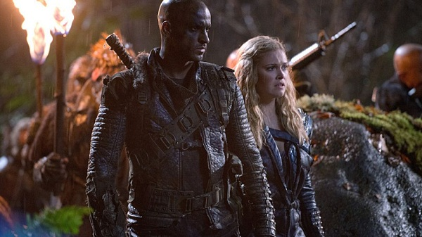 The 100, Blood Must Have Blood