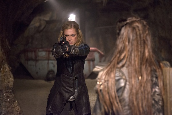 The 100, Blood Must Have Blood, Part Two