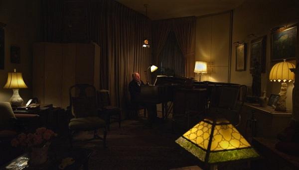 long piano