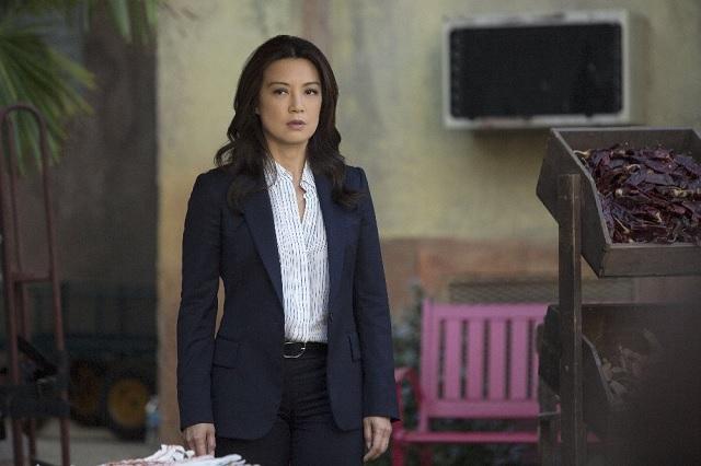 Agents of SHIELD S02E17