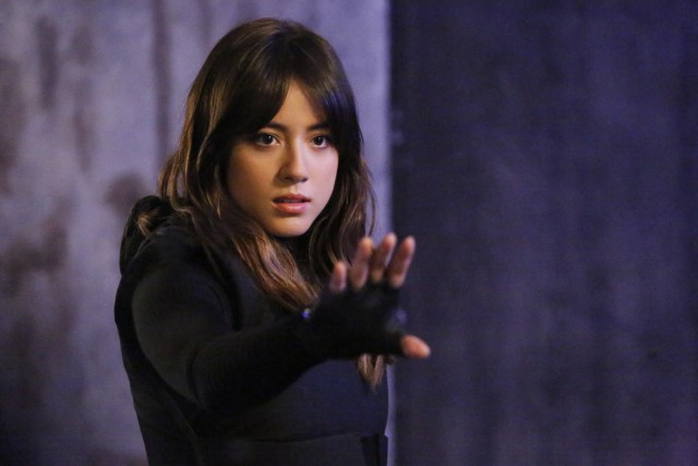 Agents of SHIELD - The Dirty Half Dozen - ABC