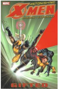 Astonishing X-Men vol. 1-Gifted