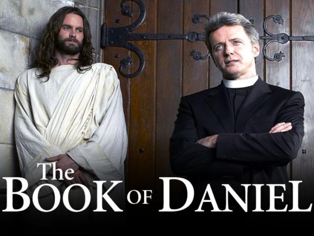 Book of Daniel title