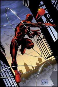 Daredevil - Daredevil