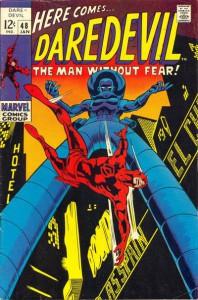 Daredevil - Gene Colan