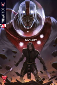 DivinityCover