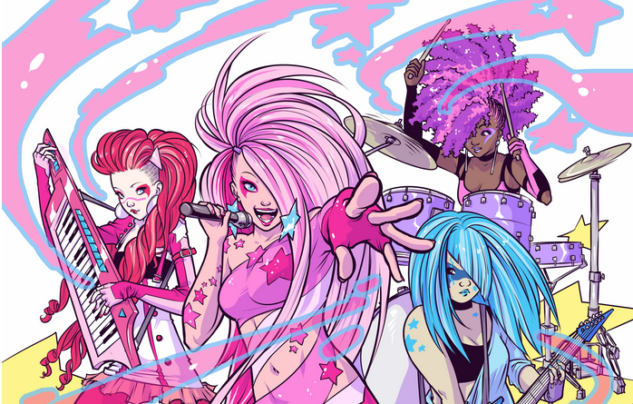 Jem-and-the-Holograms-comic-version