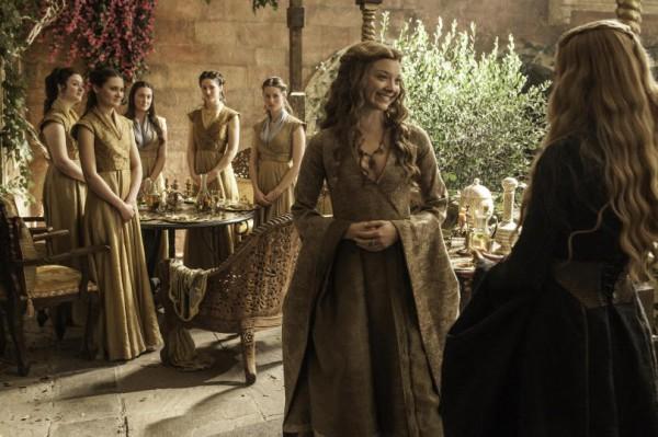 Natalie-Dormer-as-Margaery-Tyrell-and-Lena-Headey-as-Cersei-Lannister-_photo-Helen-Sloan_HBO-810x538