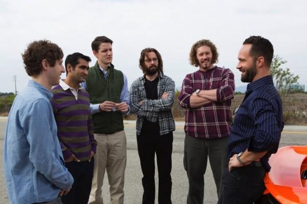 Silicon Valley 203