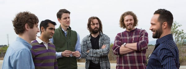 """Silicon Valley, Ep. 2.03: """"Bad Money"""" brings another player to the table"""