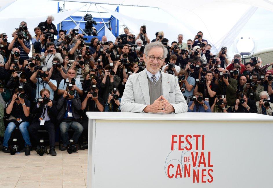 SpielbergCannes